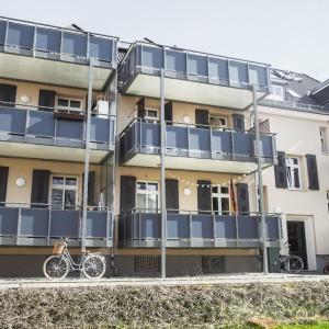 Haus Bachstraße