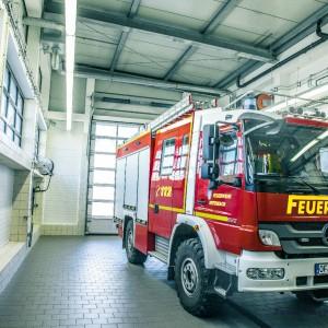 Feuerwache Offenbach am Main