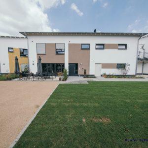 Wilhelm-Thomin-Haus – Wohnhaus für Menschen mit geistiger Behinderung