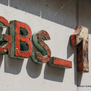"""GBS 1"", Drei Familien – 2 Gebäude – 1 Haus"