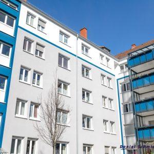 Haus Reinganumstraße